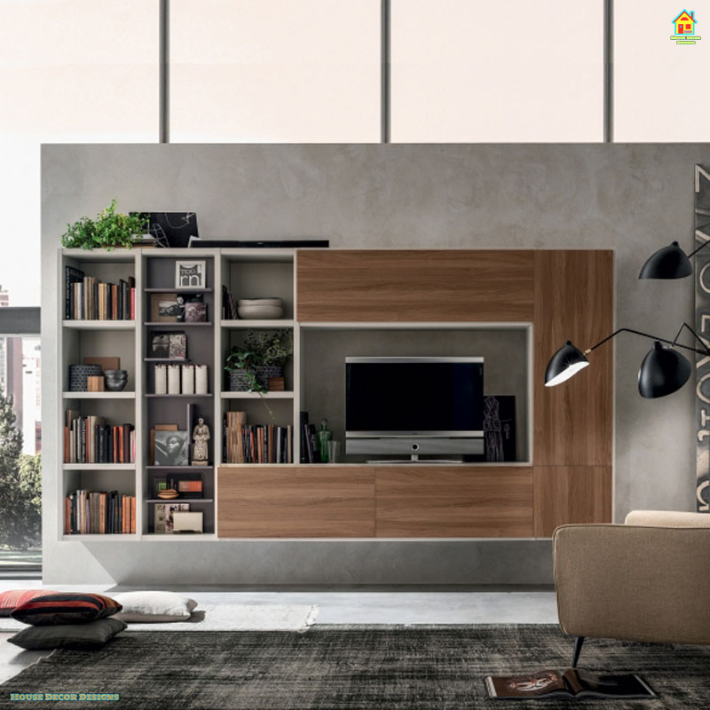 Tv Cupboard Designs For Hall