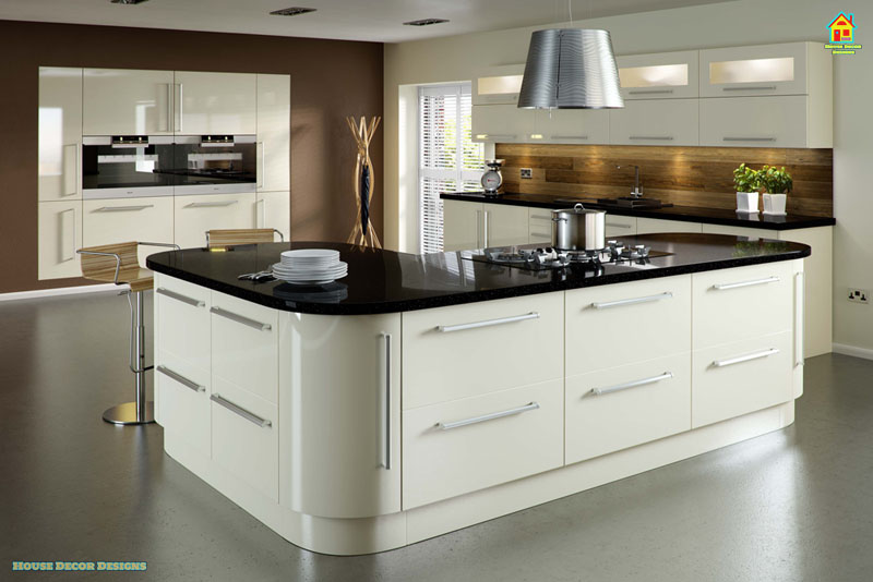 Godrej Kitchens