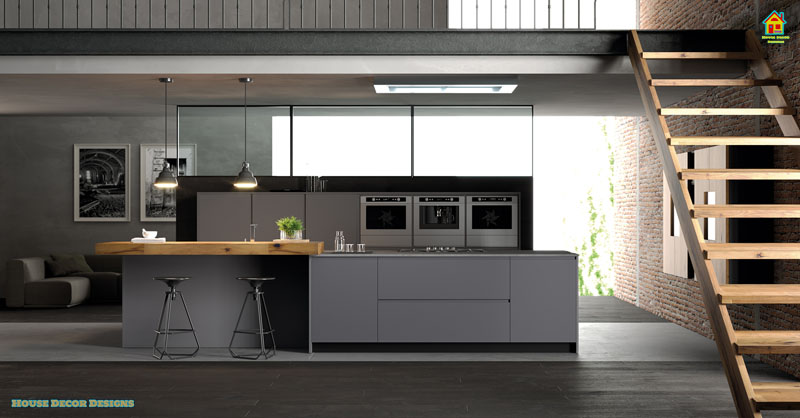 Godrej Interio Kitchen